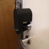 昨年度下期に買ったものメモ(2/6) - スマートロックQrio Lock