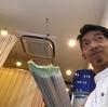 京橋「灯」店主の薬膳のコラムや、緑橋「ど鍋や」さんのお店情報、ツボや健康情報満載のニューズレターvol6が完成しました!
