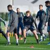 【招集メンバー】 2019/20 UEFA CL 第5節 ユベントス対アトレティコ・マドリード