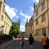 留学がスタートして2週間目!!オックスフォードで暴れまくった1週間!?