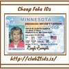 Use Quality Source To Gain Information About Fake US Driving License
