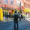 【Nom Wah Tea Parlor】アメリカ・ニューヨークのチャイナタウンにある行列ができる飲茶レストラン