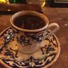 アラシのコーヒー占い@恵比寿