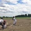 【福利厚生】軟式野球部の季節到来!不動産野球連盟トーナメントも順調
