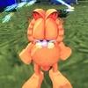気だるそうな猫の大冒険! 謎解き3Dアクションゲーム、ガーフィールド-アーリーンを救え!-レビュー