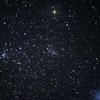 近づく秋 NGC7790 散開星団
