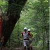信越五岳トレイルランニングレースレポート2