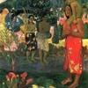 【西洋絵画】ゴーギャン-南国の楽園に救いを求めた、破滅的人生