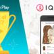 ファッションアプリ 「IQON」がGoogle Play「ベスト オブ 2017」デイリーヘルパー部門に入賞! 〜2014年から4年連続の入賞〜
