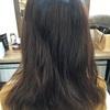 新潟 美容師 三林 縮毛矯正 髪質改善ストレート お知らせもついでに