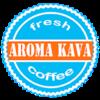 ウクライナ旅行[20](2019年5月) キエフの便利なコーヒーショップ