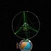 KSPで静止軌道衛星打ち上げ