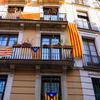 バルセロナで民族や歴史を垣間見る。