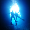 ♪オープンウォーターおめでとう!!未来を切り開くのだ!!♪〜沖縄ダイビングライセンス青の洞窟〜
