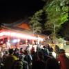 20120801_日光男体山夜間登山~登拝講社大祭 まとめ