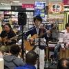 【イベントレポート】Special Three Peace Mini LIVE&歌うたいコンテスト第1回レポート!