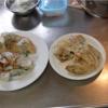 幸運な病のレシピ( 1024 )昼:餃子焼いた