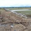 荒川サイクリングロード台風被害 上流は通行止め。一般道で榎本牧場にいってみた 1週間後の状況を紹介