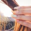 アラサーの悩み。髪質劣化?髪の毛がパサつく、広がる、うねり、つやがなくなる