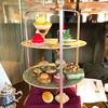 マタニティライフの思い出に、シャングリラホテルの贅沢アフタヌーンティーを堪能する!