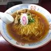 『ラーメン味軒』「鶏ラーメン(正油)」 秋田県秋田市