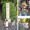 京都と動物公園。