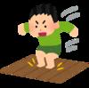 受動的かつ高負荷なトレーニング「坂下り走」「飛び降り」について考えてみる
