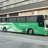 大阪・茨木〜新宿「カジュアル・ツィンクル号」(近鉄バス)