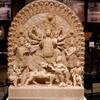 ドゥルガー女神:国立民族学博物館(万博記念公園)
