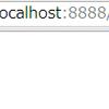 僕もようやくサーバーソフトを使ってPHPとか書くようになったよっていうお話