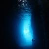 ♪エンリッチド・エアSP♪〜沖縄ダイビング青の洞窟〜
