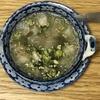 寒天日本一の信州の寒天スープ