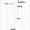 東北・北海道新幹線/特急スーパー北斗のモバイル環境