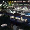今日(10/23) と 明日(10/24)の近江鉄道