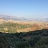 アルバニアの道路