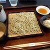 広島の美味い蕎麦