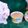 【スーパーカップ Sweet's タピオカ紅茶ラテ】明治 3月30日(月)新発売、コンビニスイーツ アイス 食べてみた!【感想】