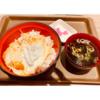 富士そばのカツ丼はつゆが美味い