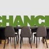 不満を目標に変えて成功をつかむ。不満はチャンス。