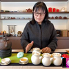 おうちで台湾気分が味わえるオンライン講座で台湾茶文化体験 -PR-