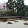 京都観光へ行きました