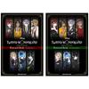 【ツイステ】ポストカードブック『- Uniform -』『- Gymnastics -』『アンソロ・コミックVol.1』ディズニー ツイステッドワンダーランド 書籍【スクエニ】2020年12月発売予定♪