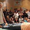 2011年夏季足趾の操法集中講座(新企画・この夏限定)