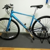 クロスバイク「GIANT ESCAPE R DISC」買っちゃいました