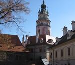 チェコ旅行に立ち寄りたい!チェスキー クルムロフ 美しき古城と街並み!