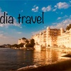 インド、旅行の目的とは?