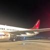 EASTAR'JET (イースター航空 ) 搭乗記!ターミナル、座席、手荷物の規定
