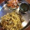 『インド食堂 マハトマ 座間店』