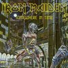 IRON MAIDEN 『Somewhere In Time』