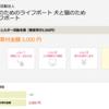 特定非営利活動法人犬と猫のためのライフボート 犬と猫のためのライフボートさんに5千円寄付しました